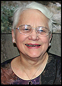 Alice Wallace, longtime friend of the author